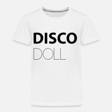 disco doll - T-shirt Premium Enfant
