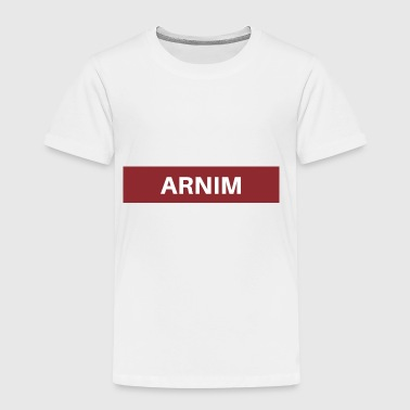 Arnim - Kinder Premium T-Shirt