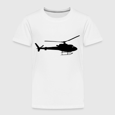 helicopter - Kids' Premium T-Shirt