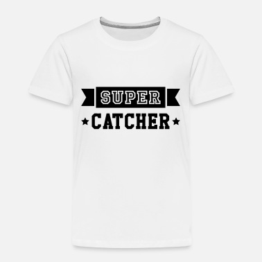 Catch Wrestling Wrestling Ringen Catcher Catch Catcherin Ringer - Kinder Premium T-Shirt