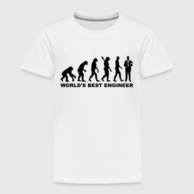 Ingenieur - Kinder Premium T-Shirt
