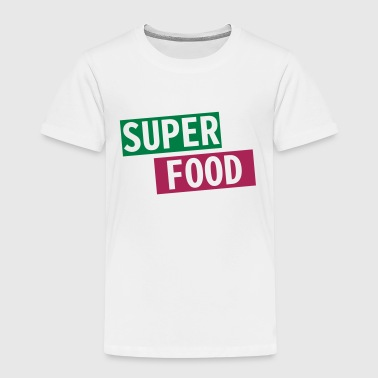 Superfood - Kids' Premium T-Shirt