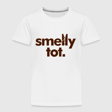 Smelly Stinker Smelly Tot - Kids' Premium T-Shirt