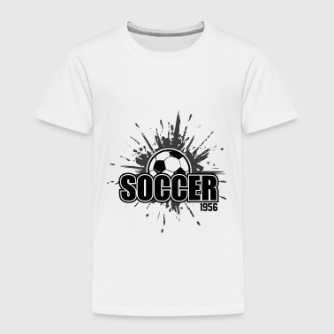 Football soccer - T-shirt Premium Enfant