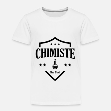 Chimie Chimiste / Chimie / Physique / Science / Geek - Kids' Premium T-Shirt