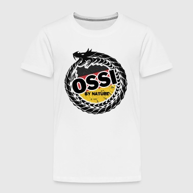 OSSI BY NATURE TWO - Kids' Premium T-Shirt