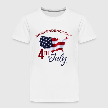 Independence - Kids' Premium T-Shirt