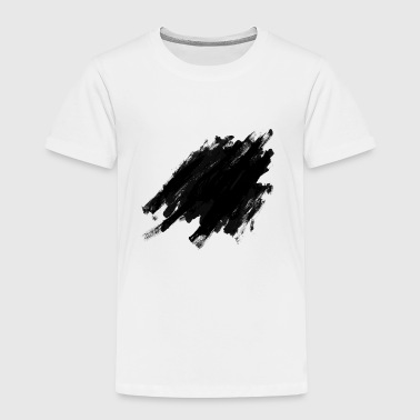 scratched - Kids' Premium T-Shirt