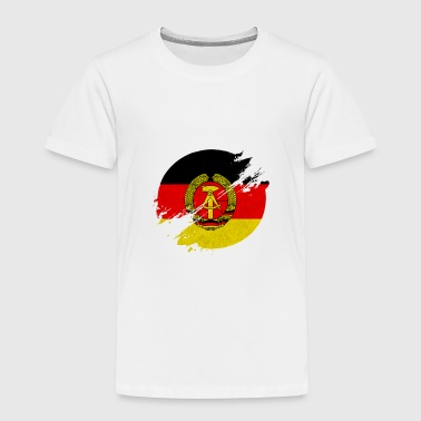 DDR - Kinder Premium T-Shirt