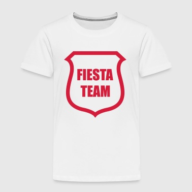 Fiesta Team - Kids' Premium T-Shirt