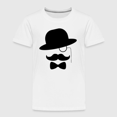 gangster sir sir de gangster - T-shirt Premium Enfant