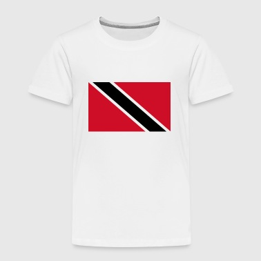 National flag of Trinidad and Tobago - Kids' Premium T-Shirt