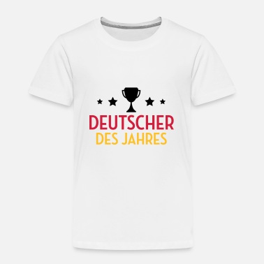 Deutsche Post Deutscher Deutsche Deutsch Patriot Deutschland - Kinder Premium T-Shirt