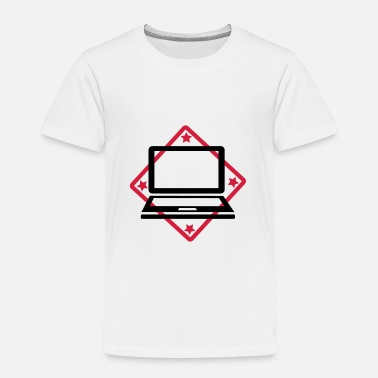 Computers Computer / Informatique - T-shirt Premium Enfant