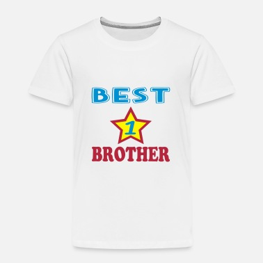 Dad / Brother / Sister / Mommy / Mother / Father - Kinderen Premium T-shirt