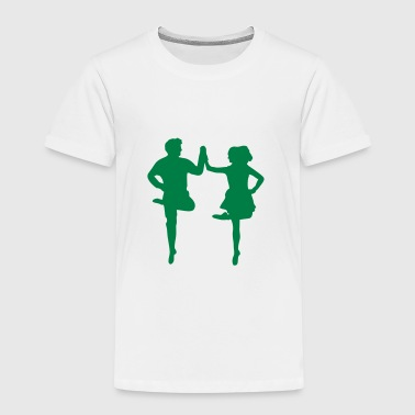 Irish Dance - Kids' Premium T-Shirt