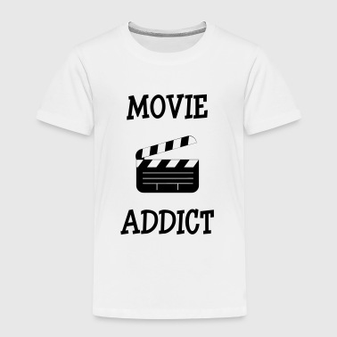 Movie Addict - T-shirt Premium Enfant