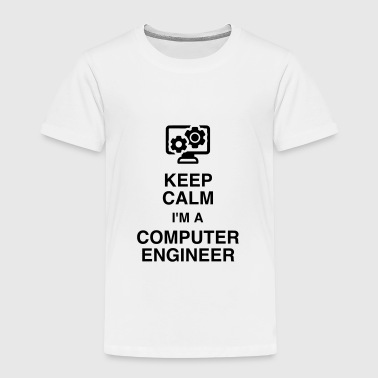informatique / informaticien / ordinateur / geek - T-shirt Premium Enfant