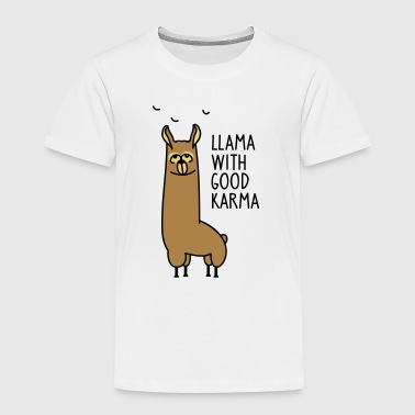 Good Karma - Kinderen Premium T-shirt