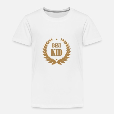 Teenager Verjaardag tiener / teen / teenager / kind - Kinderen Premium T-shirt