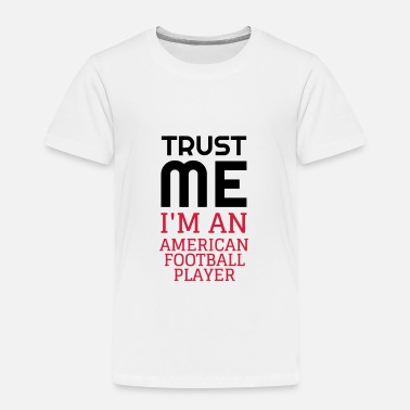 Style American Football American Football - Touchdown - Rugby - Sport - Kids' Premium T-Shirt