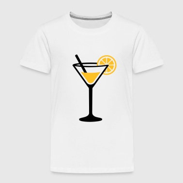 Cocktail - Kinder Premium T-Shirt