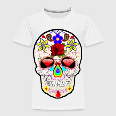 The Rock Skull - Kids' Premium T-Shirt
