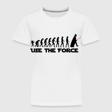 STAR WAR EVOLUTION - T-shirt Premium Enfant