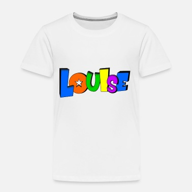 Super Louise Louise - T-shirt Premium Enfant