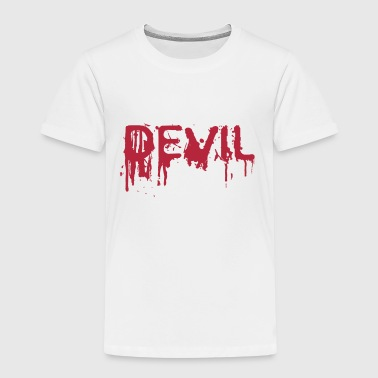 Devil - Kinder Premium T-Shirt