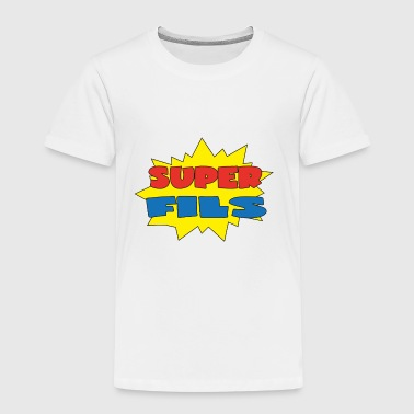 Super fils - T-shirt Premium Enfant