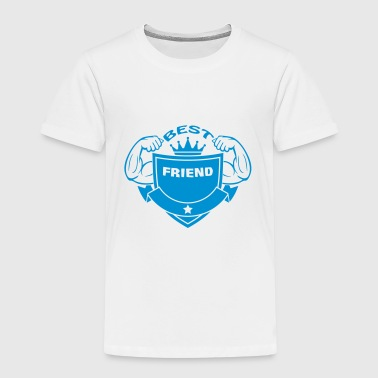 Best Friend Best friend - Camiseta premium niño