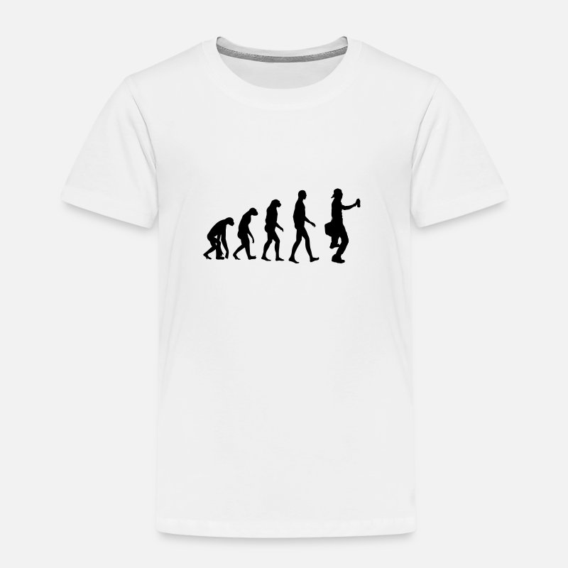 Art T-Shirts - Graffiti / Tag / Writer / Street Art / Graff - Kids' Premium T-Shirt white