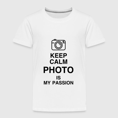 photographe / photographie / photo / video - T-shirt Premium Enfant