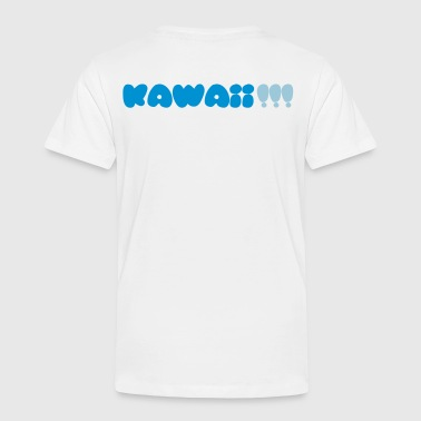 Kawaii!!! - Kinder Premium T-Shirt