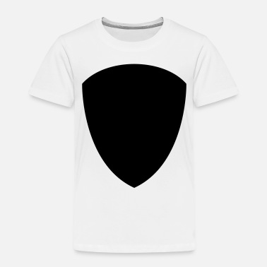 Shield Shield - T-shirt premium Enfant