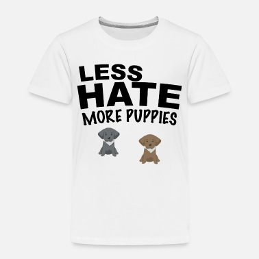 Puppies puppies - Kids' Premium T-Shirt