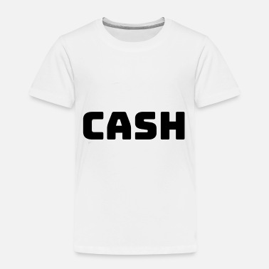 Cash Cash! - Kids' Premium T-Shirt