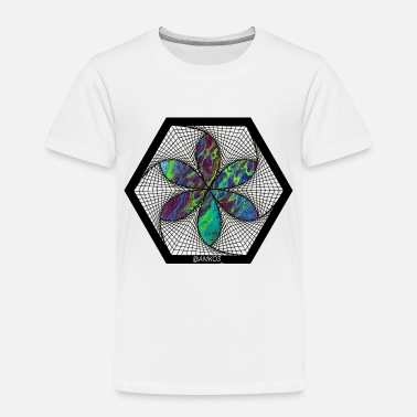 Flower of life - Kids' Premium T-Shirt