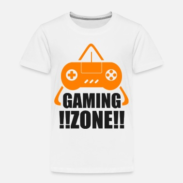 Gaming Zone - Kids' Premium T-Shirt
