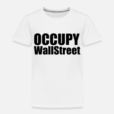 Occupy Occupy - T-shirt premium Enfant