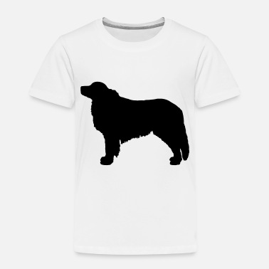 Pyrenean Mountain Dog Great Pyrenees - Premium T-shirt til børn