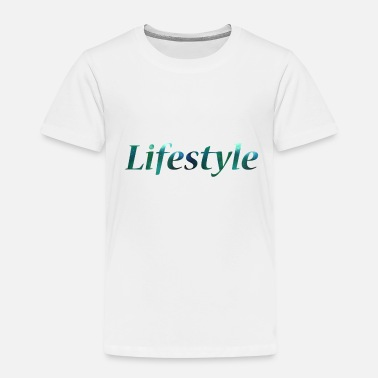 Lifestyle - Kinder Premium T-Shirt