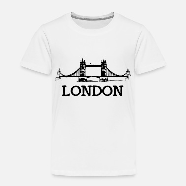 London london - Kids' Premium T-Shirt