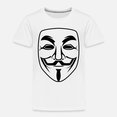 Anonymous anonymous - Kinder Premium T-Shirt