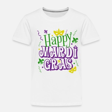 2ffdc249 T-shirts Mardi Gras à commander en ligne | Spreadshirt