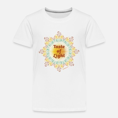 Kiwaneo - Taste of Light - T-shirt premium Enfant