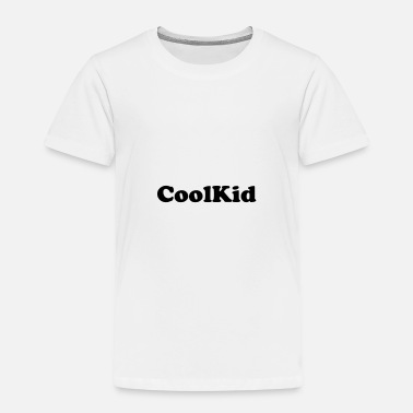 CoolKid - Kinder Premium T-Shirt