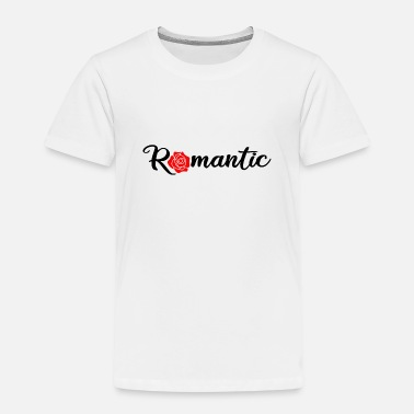 Romantic Romantic - Kids' Premium T-Shirt