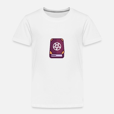 Magic book - Kids' Premium T-Shirt